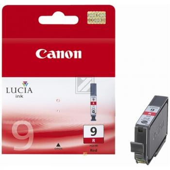 Canon Tintenpatrone rot (1040B001, PGI-9R)