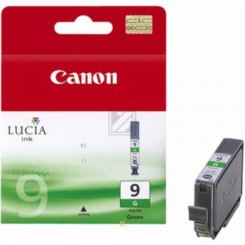 Canon Tintenpatrone grün (1041B001, PGI-9G)