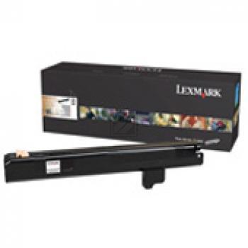 LEXMARK C930X72G | 50000 Seiten, LEXMARK Photoconductor Unit | Trommeleinheit, schwarz