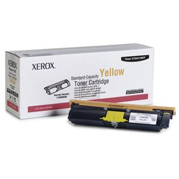 Xerox Toner-Kartusche gelb (113R00690)