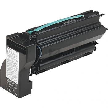 IBM Toner-Kartusche Return schwarz High-Capacity (39V1919)