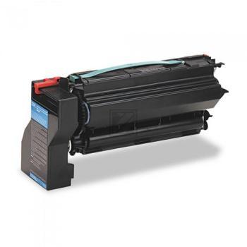 IBM Toner-Kartusche Return cyan High-Capacity (39V1920)