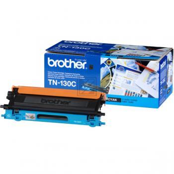 Brother Toner-Kit cyan (TN-130C)