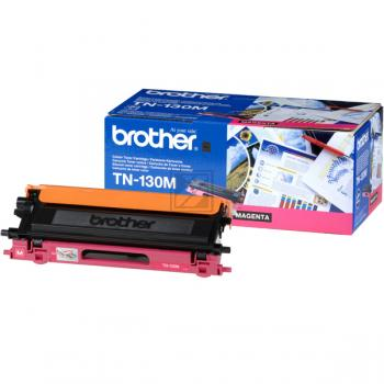 Brother Toner-Kit magenta (TN-130M)