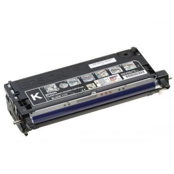 Epson Toner-Kit schwarz (C13S051165, 1165)