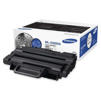 Samsung Toner-Kartusche Kartonage schwarz (ML-D2850A, 2850)