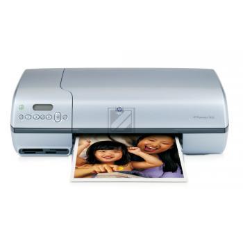 Hewlett Packard (HP) Photosmart 7450 V