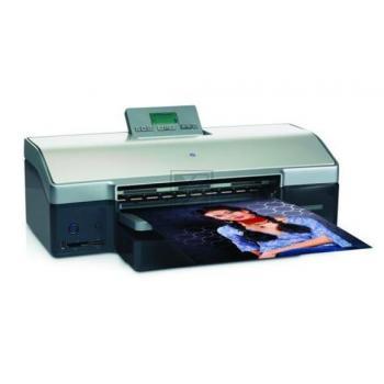 Hewlett Packard (HP) Photosmart 8750