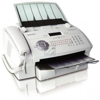 Philips Laserfax 855