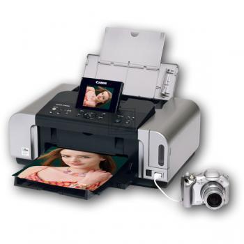 Canon Pixma IP 6600 D