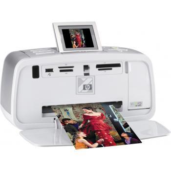 Hewlett Packard (HP) Photosmart 475