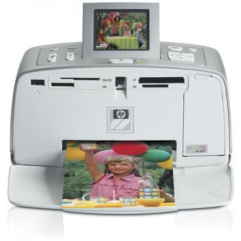 Hewlett Packard (HP) Photosmart 385
