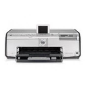 Hewlett Packard (HP) Photosmart 8200