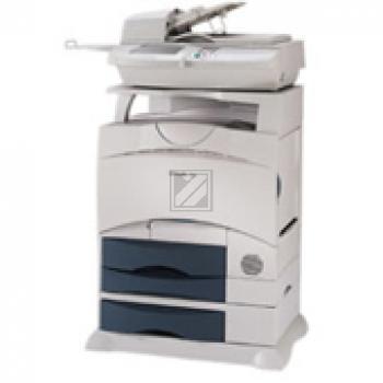 Lexmark X 750 E