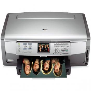 Hewlett Packard (HP) Photosmart 3210