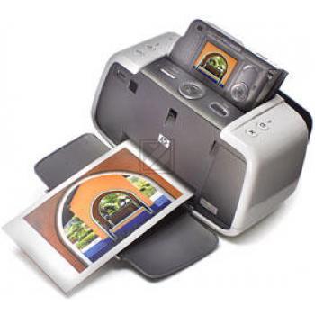 Hewlett Packard (HP) Photosmart 428