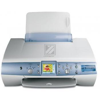 Lexmark P 6210