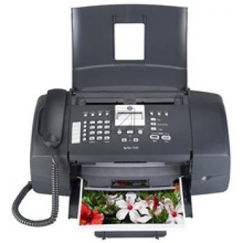 Hewlett Packard (HP) FAX 1240 XI