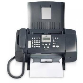 Hewlett Packard (HP) FAX 1250 XI