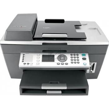 Lexmark X 8350