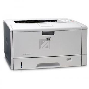 Hewlett Packard (HP) Laserjet 5200