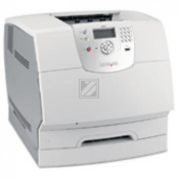 Lexmark T 640 DN