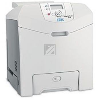 IBM Infoprint Color 1534