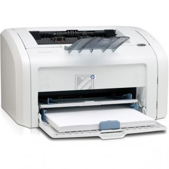 Hewlett Packard (HP) Laserjet 1018