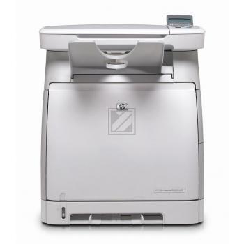 Hewlett Packard (HP) Color Laserjet CM 1017