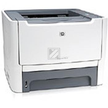 Hewlett Packard (HP) Laserjet P 2015