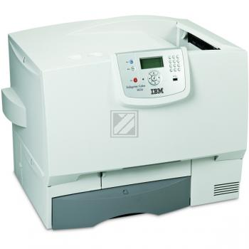 IBM Infoprint Color 1654 N
