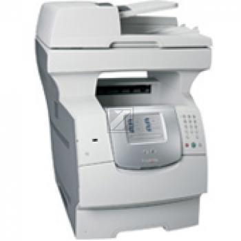 Lexmark X 642 E