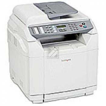 Lexmark X 500 N