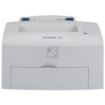 Lexmark E 322 NS