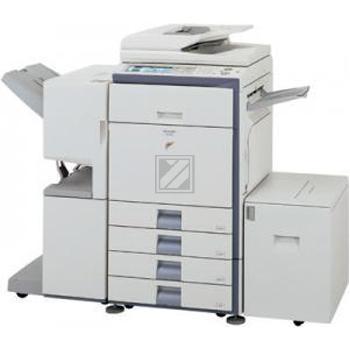 Sharp MX 4501