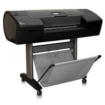 Hewlett Packard (HP) Designjet Z 2100 GP