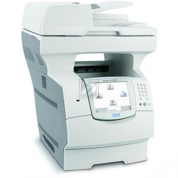 IBM Infoprint 1570 MFP