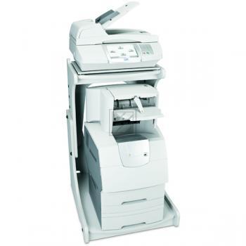 IBM Infoprint 1572 MFP