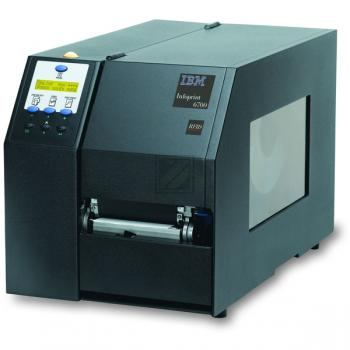 IBM Infoprint 6700 R60
