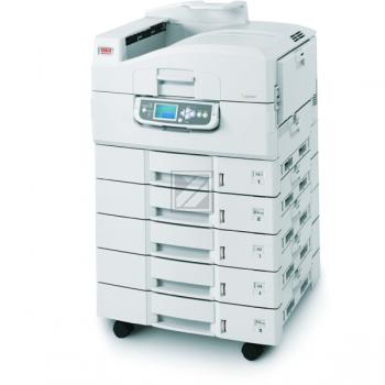 OKI C 9600 XF