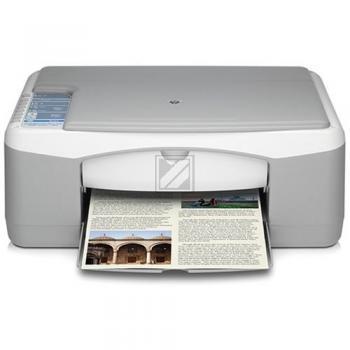 Hewlett Packard (HP) Deskjet F 335