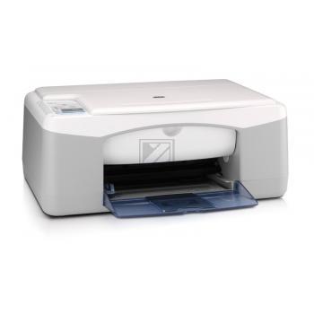Hewlett Packard (HP) Deskjet F 340