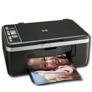 Hewlett Packard (HP) Deskjet F 375