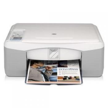 Hewlett Packard (HP) Deskjet F 388