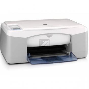 Hewlett Packard (HP) Deskjet F 390