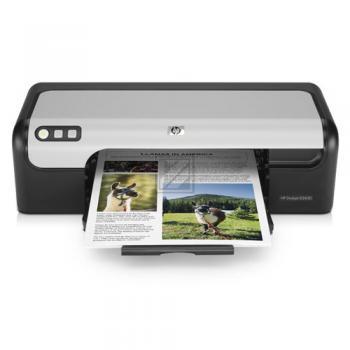 Hewlett Packard (HP) Deskjet D 2430