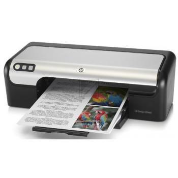 Hewlett Packard (HP) Deskjet D 2460