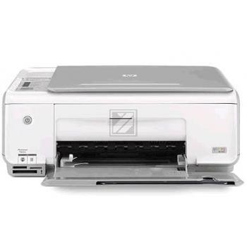 Hewlett Packard (HP) Photosmart C 3100