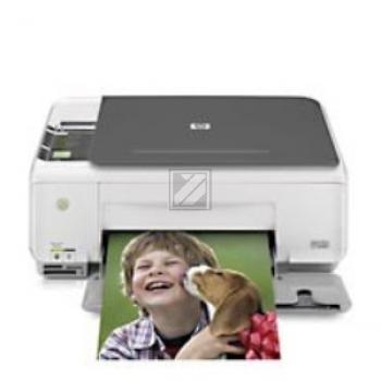 Hewlett Packard (HP) Photosmart C 3135