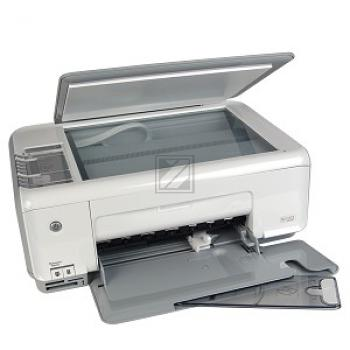 Hewlett Packard (HP) Photosmart C 3140